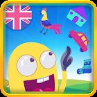 英语词汇:益智游戏 icon