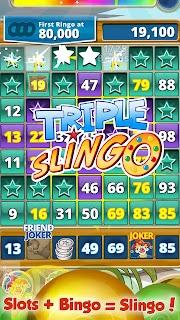 Slingo Adventure Bingo & Slots screenshot 00