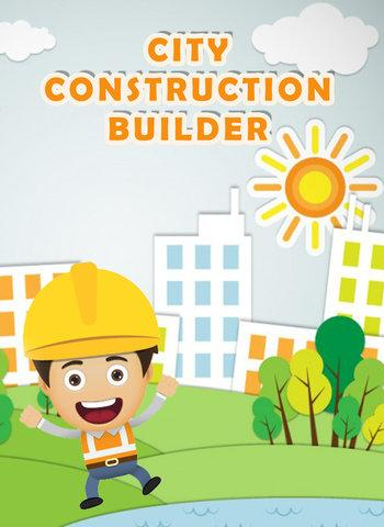 City Construction Builder