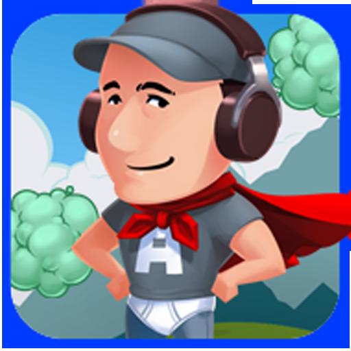 Alkapone Vs TumTum game (apk) free download for Android/PC/Windows