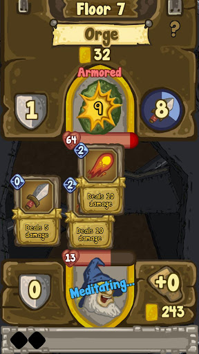 Cardstone - TCG card game - screenshot