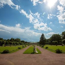 Wedding photographer Aleksey Terentev (Lunx). Photo of 22.07.2017