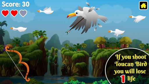 Duck Hunting : King of Archery Hunting Games 1.8 screenshots 5