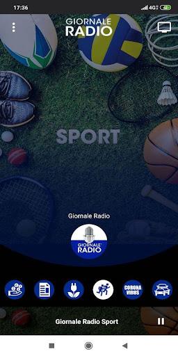 Giornale Radio screenshot 3