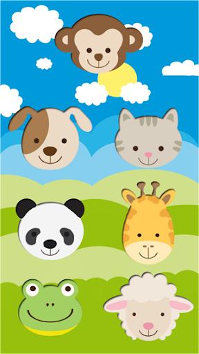 Sonidos de Animales Para Bebes