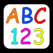 Alfabēta spēle bērniem