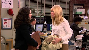 And the Messy Purse Smackdown