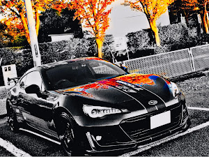 BRZ ZC6 GTのカスタム事例画像 pecoさんの2019年11月20日21:50の投稿