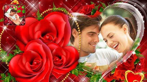 Valentine Day Photo SMS