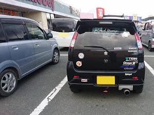 Keiワークス HN22S 平成21年式のカスタム事例画像 コウ・ウラキ(チーム改車音代表)さんの2018年12月08日18:02の投稿