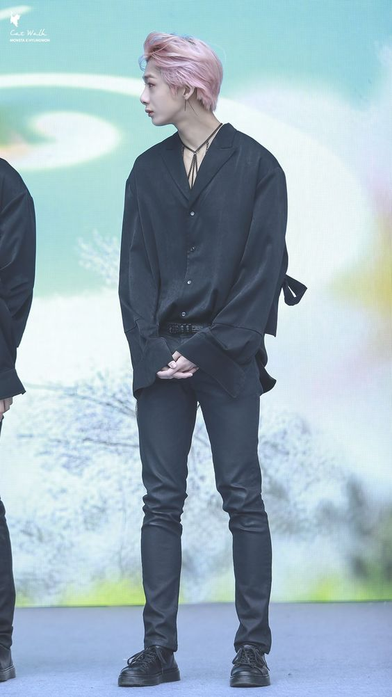 hyungwon body 10
