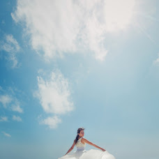Wedding photographer Vera Barabanova (ezhik). Photo of 13.05.2014