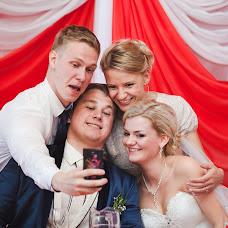 Wedding photographer Darya Chuvaeva (dariachuvaeva). Photo of 30.12.2014