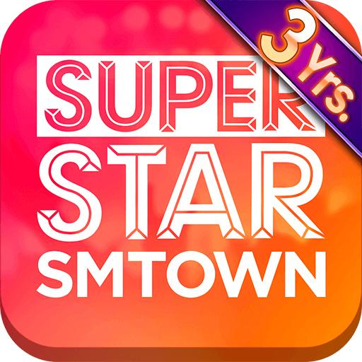 SuperStar SMTOWN (game)