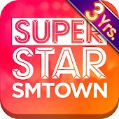 Tải Game SuperStar SMTOWN
