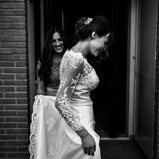 Wedding photographer Vlădu Adrian (VlăduAdrian). Photo of 03.06.2018