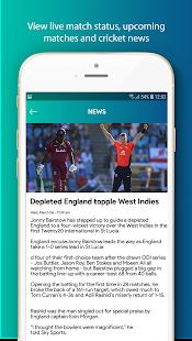 App CricDaddy : Cricket Live Line APK for Windows Phone