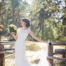 Wedding photographer Oksana Lukovnikova (lykovnikova). Photo of 13.06.2016