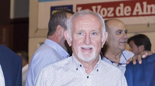 Archivan una denuncia contra Antonio López Ubeda
