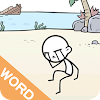 Words Survivor APK Icon