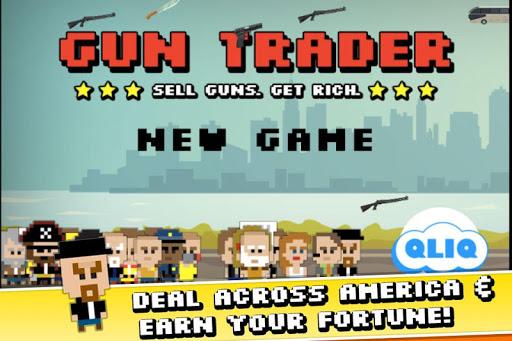 Arms Dealer: Weapon Trader