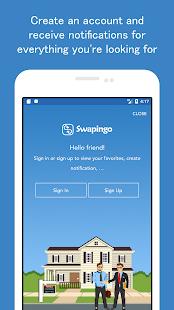 Swapingo - náhled