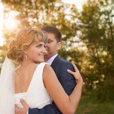 Wedding photographer Mariya Suvorova (Chern2156). Photo of 10.10.2015