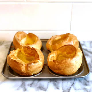 Perfect Every Time Yorkshire Puddings.