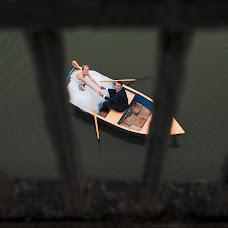 Wedding photographer Sergey Lopukhov (Serega77). Photo of 10.10.2016