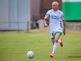 Ex-speler STVV, Antwerp en OHL Joeri Dequevy heeft steile ambities bij RWDM