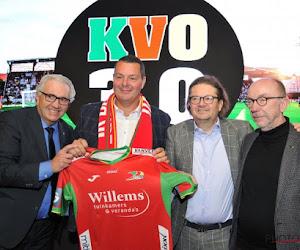 """Prijkt Veranda Willems volgend seizoen op het tenue van Anderlecht? """"Het kan nog alle kanten uit"""""""