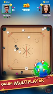 Carrom King™ App Download For Android and iPhone 2