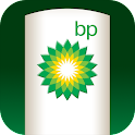 BPMe pay for fuel in your car icon