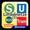 LineNetwork Munich icon