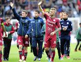 Officiel : cité à La Gantoise, Brian Hamalainen signe en Allemagne