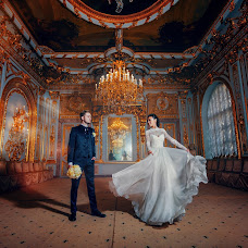 Wedding photographer Dmitriy Stenko (LoveFrame). Photo of 17.09.2018