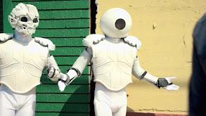 Robot Town thumbnail