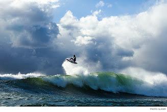 Photo: Jack Freestone, Australia. Photo: Glaser