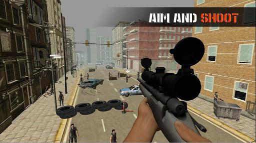 Sniper 3D Shoot Assassin 2017  {cheat|hack|gameplay|apk mod|resources generator} 5