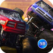 Monster Truck Derby 3D