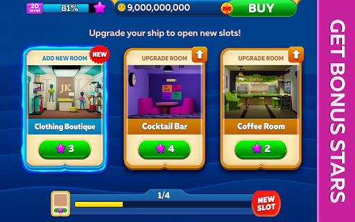 Slots Journey - Cruise & Casino 777 Vegas Games 1.6.0 screenshots 22