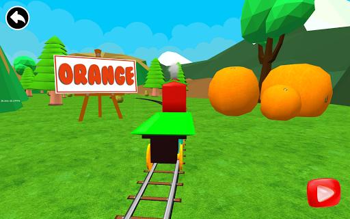 玩免費教育APP|下載水果 & 蔬菜 培养 童装 app不用錢|硬是要APP