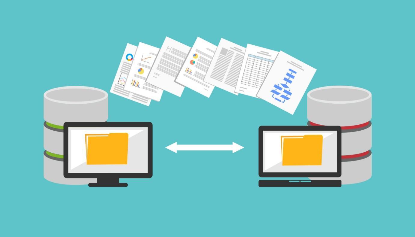Enterprise Guide to Data Migration | Adlib Software