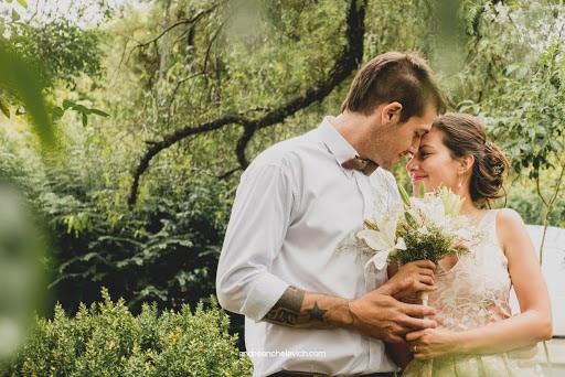 Fotógrafo de bodas Andrea Anchelevich (andreanchelevic). Foto del 24.06.2017