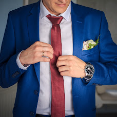 Wedding photographer Aleksandr Cherkesov (Alexandroff). Photo of 02.07.2016