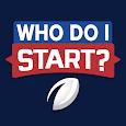 Who Do I Start? by FantasyPros