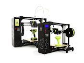LulzBot 3D Printers