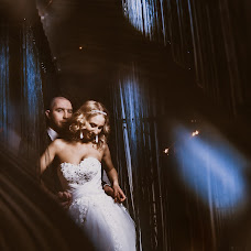 Wedding photographer Aleksandr Nikolskiy (blackwind). Photo of 15.02.2014