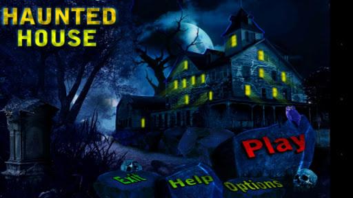 Haunted House - Adventure Trip