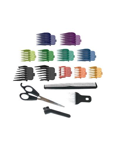 cortador de cabello remington color kit
